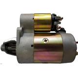 Burro Motor De Arranque Fiat Duna Uno 147 Mas Motores 1.3