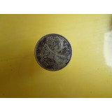 Moneda Antigua 25 Centavos 1968 Envio Gratis