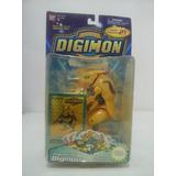 Figura De Digmon Digimon 02 Bandai Envio Gratis!