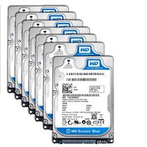 Disc Rígido Hitachi Notebook/netb./play3 500gb Sata5400rpm