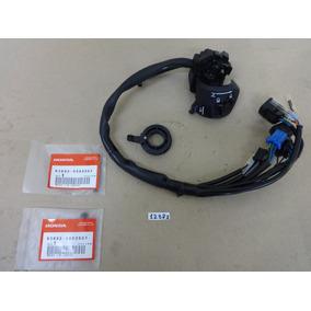 Interruptor Farol/pisca Cb 600 Hornet(ate 07) Original 12582