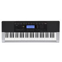 Teclado Organo Casio Ctk-4400 61 Notas Con Fuente- Sensitivo
