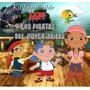 Kit Imprimible Izzy Y Los Piratas Del Nunca Jamas Fiesta