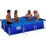 Pileta/piscina Rectangular 2500lts Rosario