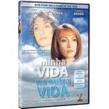 Minha Vida Na Outra Vida - Dvd - Jane Seymour - Clancy Brown