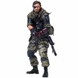 Menshdge Figura Metal Gear Solid V Venom Snake Panthom Pain