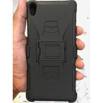 Funda Protector Uso Rudo Sony Xperia Xa Ultra F3213