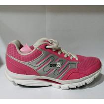 Zapato Deportivos Marca Zero (somos Tienda)