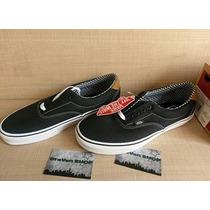 Zapatillas Vans Era 59 Talla 41 Y 42 Dc Nike Adidas Reef