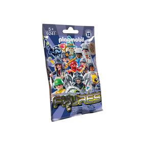 9241 Playmobil - Figura Surpresa Menino Série 12
