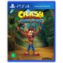 Crash Bandicoot N. Sane Trilogy (pré-venda) - Ps4