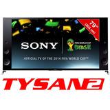 Tv Led Sony 79 4k 3d Smart Tv Hdmi 4 Lentes En Stock Ya!!!