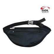 Pochete Fitness Sol Sport Useful Unissex Esportiva