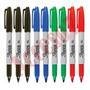 Surtido (3 Negros, 2 Azul. 2 Verde y 2 Rojo)