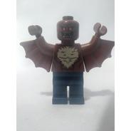 Man Bat  Lego Dc Super Heroes Original