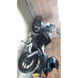 Moto Akt Rtx 150