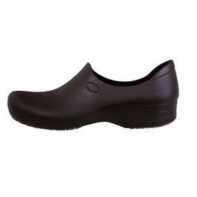 Sapato Para Cozinha Antiderrapante Sticky Shoe - Canada