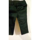 Pantalon De Bebe Baby Gap 18/24 Meses Invierno