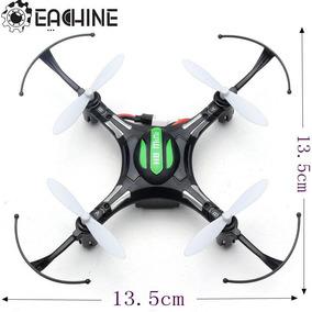 Brinquedo Infantil Mini Drone Eachine Helicopte Avião Falcao