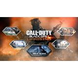 Black Ops 2 Mapas - Xbox 360