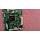 Tarjeta Id Para Conmutador Panasonic Tes 824