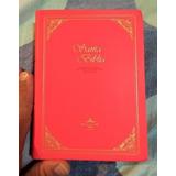 Biblia Reina Valera 1960 Color Rosa, Azul, Negro, Marron