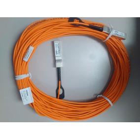 Fibra Optica 10gtek Sfp+ Aoc Cable 30m