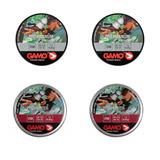 Kit Chumbinho Gamo 2x Pro Magnum 2x Pro Hunter 5.5mm 1000 Un