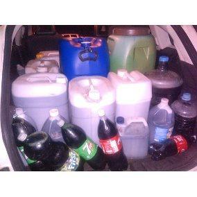 Base Y Jabon Liquido Oferta! Transporte Gratis!!