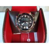 Relógio Technos Anadigi Performance - Tc131017a 1p e8d9405523