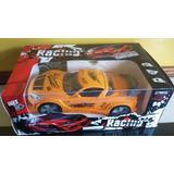 Carro Control Remoto Racing