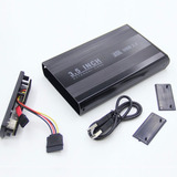 Case Enclosure 3.5 Sata Mobile Disk Para Disco Duro