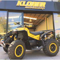 Can-am Renegade 1000xxc- 2012 -klober Motoshop Mar Del Plata