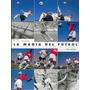 Libro: La Magia Del Fútbol. Habilidades Técnicas Smith.