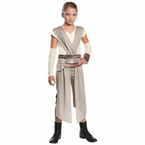 Star Wars Traje De Rey Disfraz Niñas Rubies 3/4 Años Nuevo