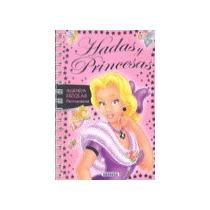 Agenda Escolar Permanente Hadas Y Princesas (ag Envío Gratis