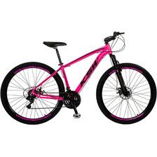 3f53eaa42 Bicicleta Ksw Aro 29 Alumínio 21 Marchas Freios À Disco