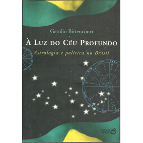 A869 - À Luz Do Céu Profundo - Getulio Bittencourt