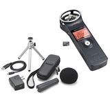 Zoom H1handy Recorder Plus Kit De Accesorios