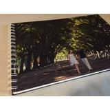 Foto Libro Para Firmas Personalizado