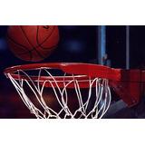 Aro De Basketball Nuevo Embalado 1 Año De Garantia