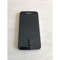 Samsung S5 G900v 4g Argentina Libre Notredame Belgrano