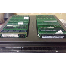 Memoria Ram Laptop 1gb Ddr2 Pc2-5300 Pc2-6400 Ram