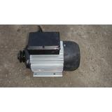 Motor Eléctrico De 1 Hp Monofasico. 110/220voltios