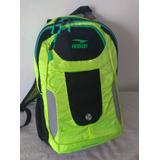 Bolso Morral Porta Laptop Rs21 Mod.training C/envío Gratis