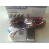 Chicote Com Modulo Trava Eletrica 4 Portas Tr410 Positron