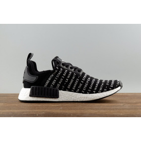 Zapatillas adidas Nmd R1 2017-2018 Exclusive Line
