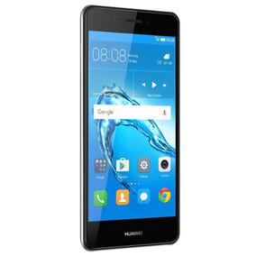 Celular Huawei P9 Lite Smart Negro + Kit Lentes De Regalo