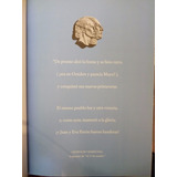 Libro Inauguracion 17 Octubre Peron Peronismo Justicialismo