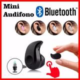 Mini Audifono Bluetooth S530 Auricular Llamada/música